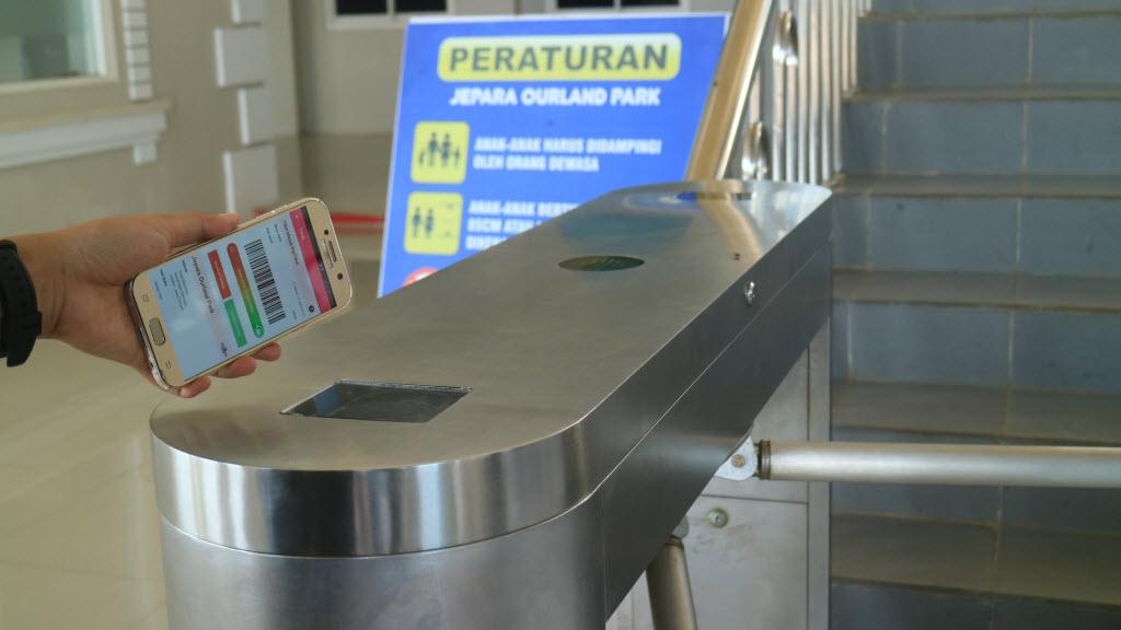 gate-barcode