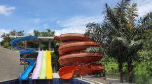 longtun waterpark