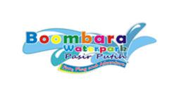 Boombara Pasirputih