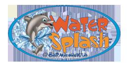 Water Splash Darmawangsa